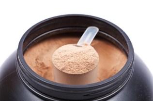 Protein: Burn more body fat!
