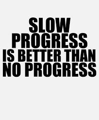 progressslow