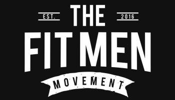 Fit Men Movement: Midweek Motivation