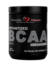 Great BCAA Choices