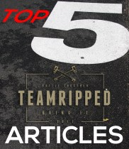 Top teamRIPPED Posts
