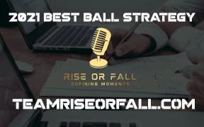 2021 Fantasy Football Best Ball Strategy