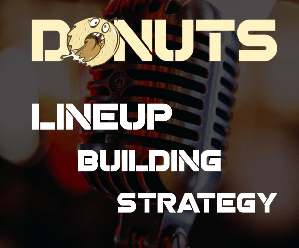 DFSnDonuts MLB DFS Strategy for DraftKings 5/13