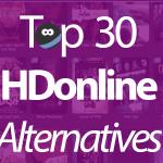 30 Best HDonline Alternative