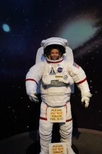 Junior Astronaut - 1