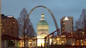 St. Louis Arch - Gateway to the West