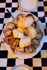 Chargrilled Oysters - schmatz