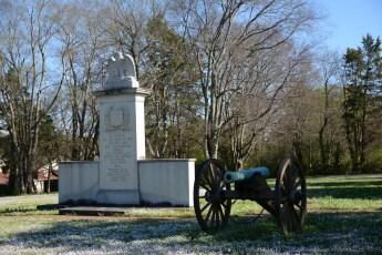 Tupelo Battlefield