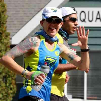 daisy clark team runrun