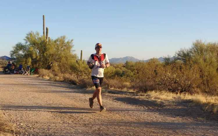 javelina 100 race report