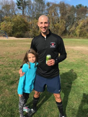 youngstown penn running coach