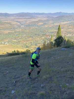 run rabbit run 100 race report
