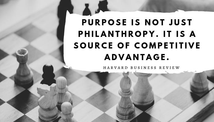 Purpose HBR