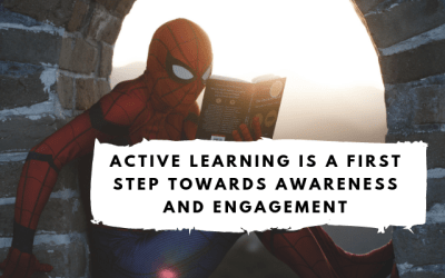 Why Active Learning is Crucial to Engage Employees Around Sustainability