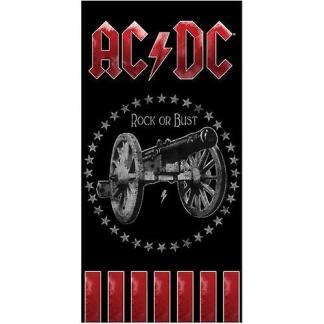AC/DC pyyhe
