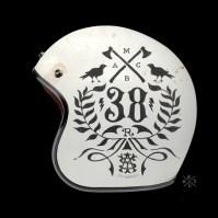 BMD Helmet 3