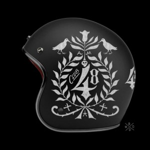 BMD Helmet 4