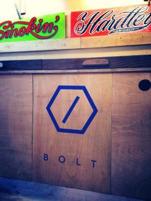 Bolt Launch Party