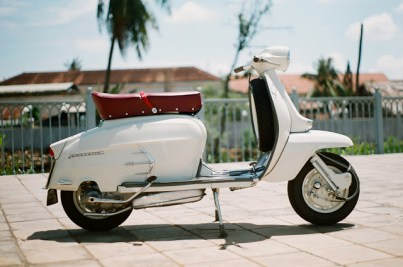 the scooterist (10)
