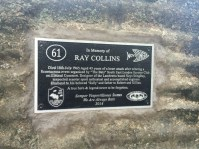 Ray Collins Memorial - 13