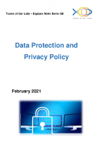 Data Protection & Privacy Policy