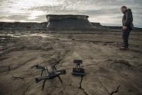 The Solo quadcopter