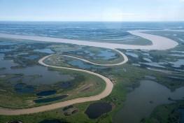 The Mackenzie Delta