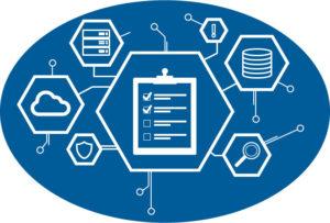 data center relocation illustration of data center audit checklist