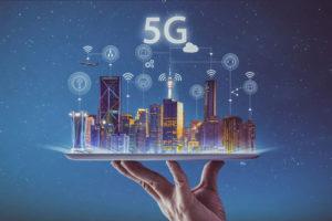 5G Revolution Data Center Connectivity