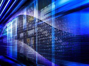 data center move project