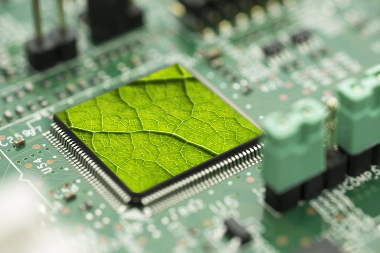 data center sustainability