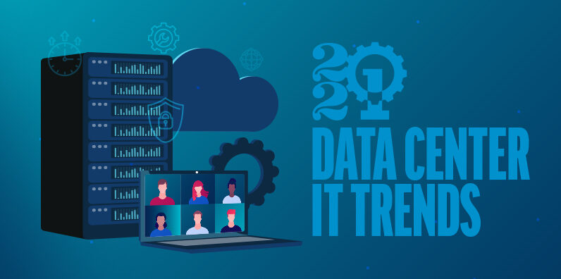 data center industry trends 2021 images