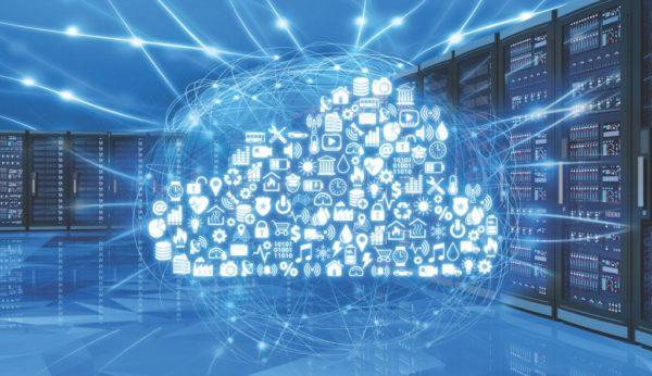 data center trends inside cloud