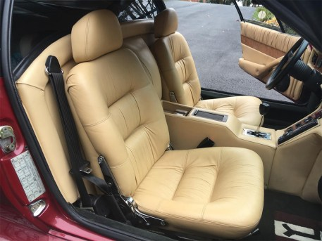 De Tomaso Pantera GT5