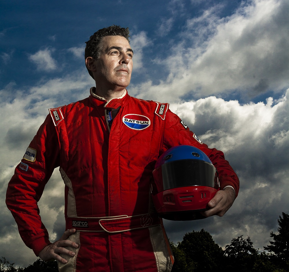 Adam Carolla Named Grand Marshall Of Classic Auto Show
