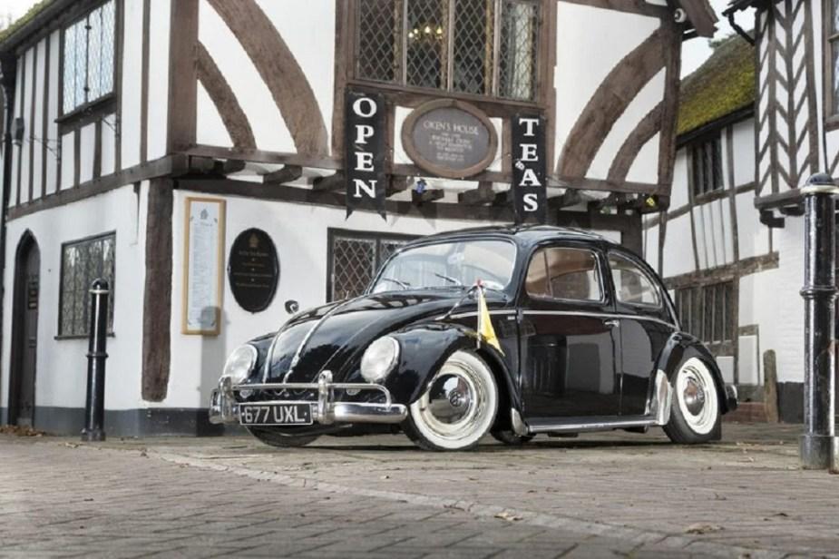1958 VW Beetle