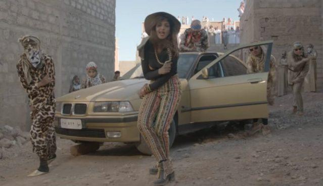 MIA - Bad Girls - BMW E36 3 Series