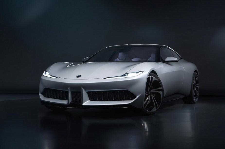 Karma Launches 'New Dawn' of Supercars at Auto Shanghai