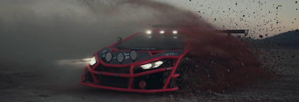 Alex Choi Reveals The World S Most Unique Lamborghini Huracan