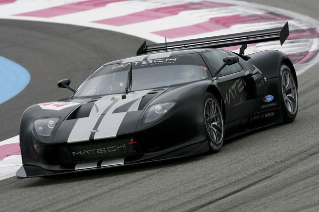 Matech Ford GT1 Prototype