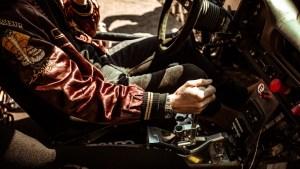 BICESTER HERITAGE PETROLICIOUS DRIVERS' MEETING