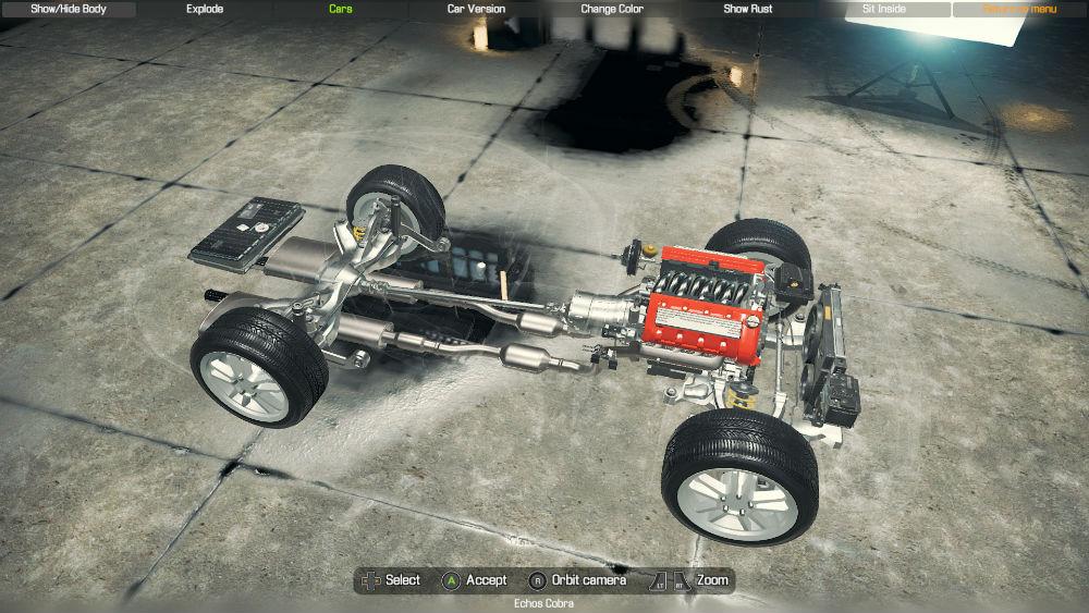 TeamSpeed Review - Car Mechanic Simulator 2019 - TeamSpeed
