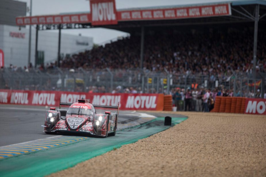 Motul 24 Hours of Le Mans