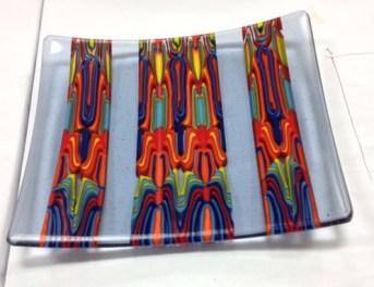 Custom Kiln-formed Glass