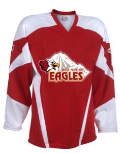 Hockey team uniforms