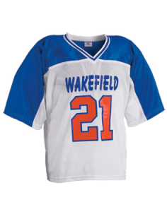 Wakefield 21 team uniforms