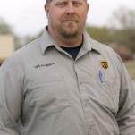 UPS Freight Member Jeff Hepler
