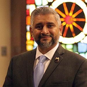 Mike Ramirez