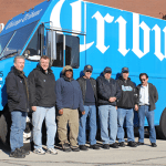 Union Reaches Favorable Settlements for Chicago Tribune Drivers, Arbitrations Looming
