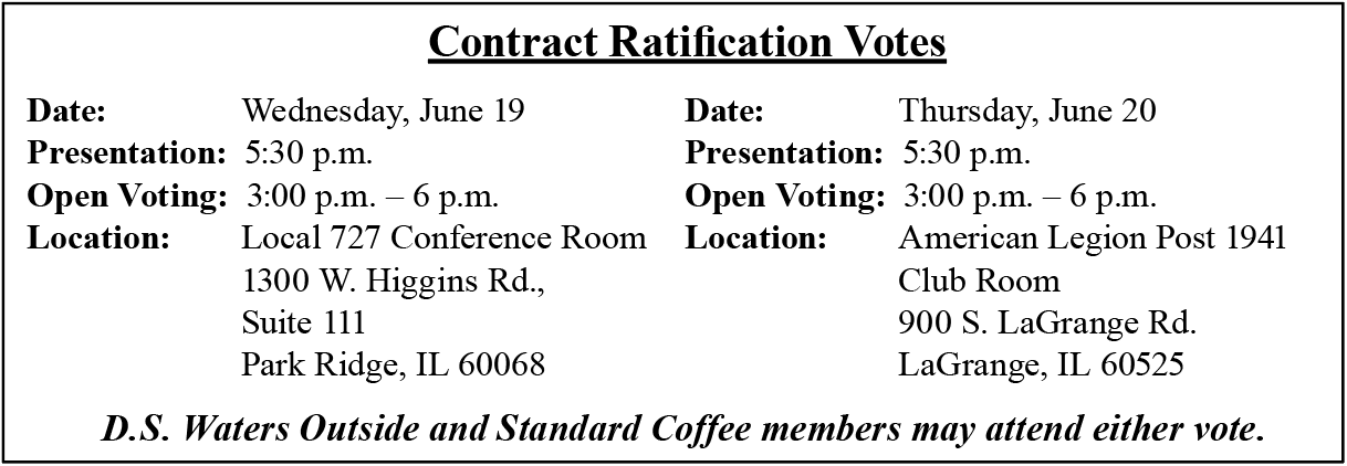 061719_DSSerives_RatificationVotes